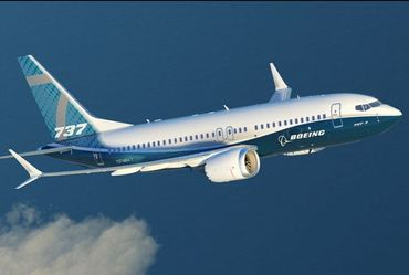 Berkshire's Munger confident about Boeing 737 Max