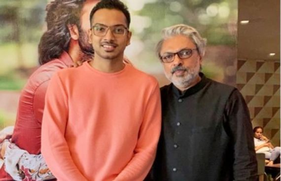 Working with Bhansali a Dream for all Artistes: Puranik