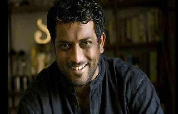 Anurag Basu working on dark comic anthology