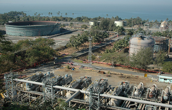 ONGC commits Rs 30,000 cr procurement to boost local ventures