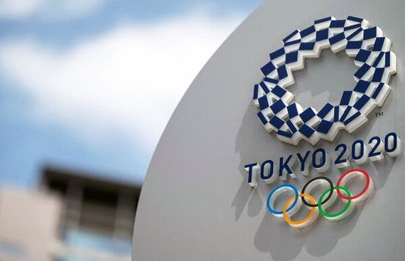 The Long Wait ends, Kites of Hope are in the Sky: Tokyo Olympics 2020 Begins