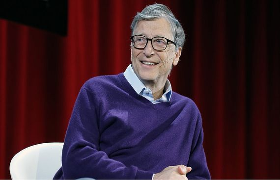 Bill Gates Surpasses Bezos; Now the Richest person on Earth