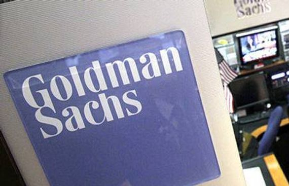 Goldman Sachs India Executive Held for Rs 38 Cr Fraud