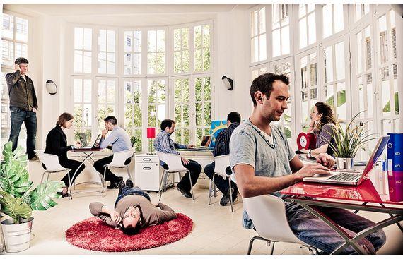 India's biggest startup incubator opens at Kochi