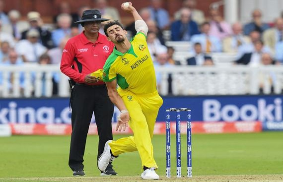 Bumrah & Starc Look to Learn from Opposition Bowlers