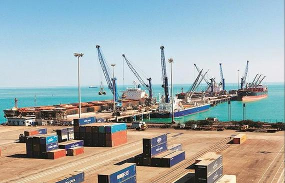 JSW Infrastructure acquires Chettinad Group's port business
