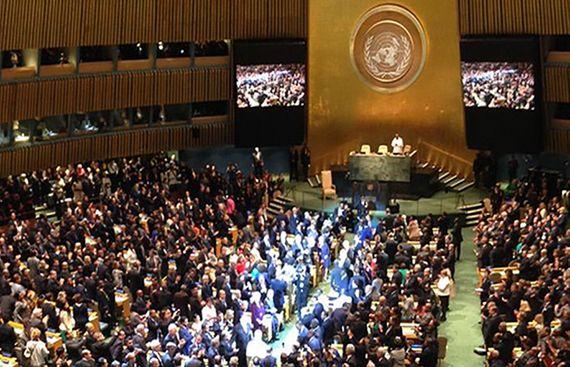 Samsung App to Support UN Sustainable Development Goals