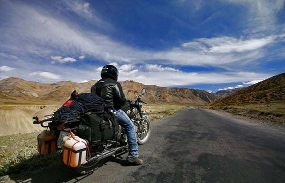 5 Best Road Trip Destinations from India