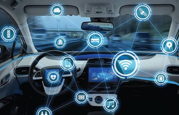 Tata & Microsoft to Deliver Connected Car Applications