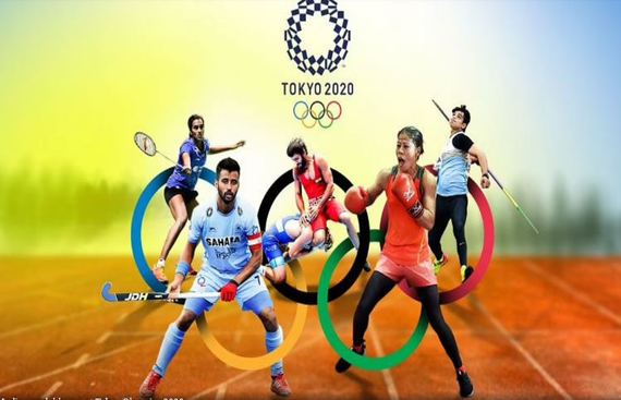 Olympic 2021: This one goes down on the pages of History