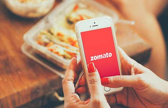 Stop #logout Campaign, Zomato's Goyal Urges in Tweetstorm