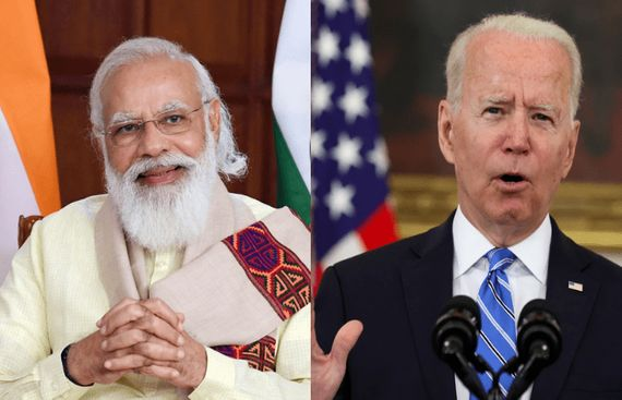 Modi-Biden bilateral meet could fortify India-US relation: White House