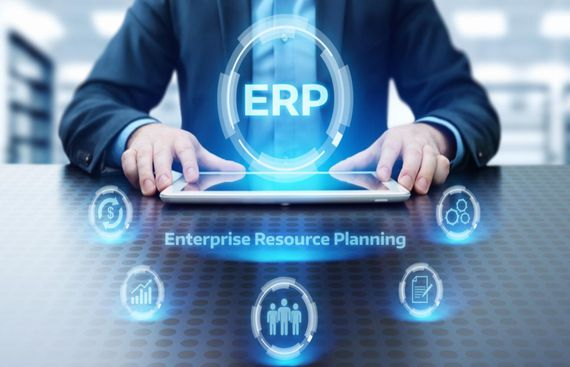 How Two-Tier ERP Systems Can Make Businesses More Effective?