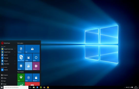 Windows 10 OS market share crosses 50%: Report