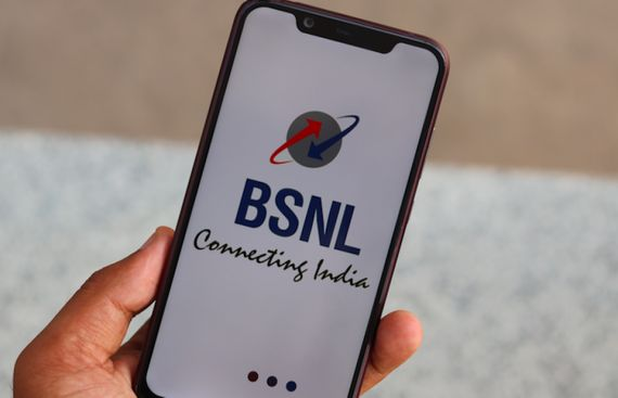BSNL Services Remain Affected After Fire at Salt Lake Exchange