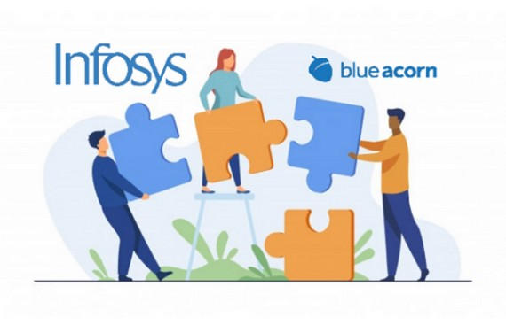 IT Major Infosys Acquires Blue Acorn iCi for $125 Million, Plans to strengthen its Cross-Technology Capabilities