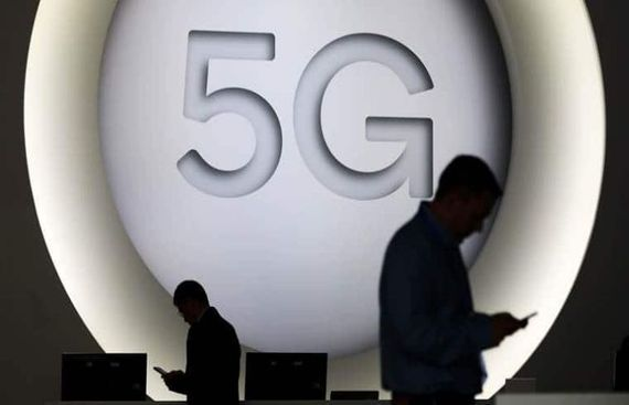 Decoding 5G: What does this future tech means for you