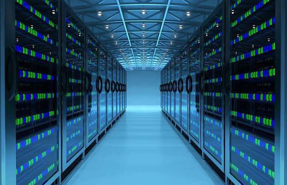 Indian Data Centre Sector to Reach $3.2 Bn by FY24