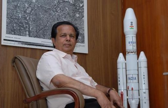 Gaganyaan will facilitate space tourism: Ex-ISRO chief