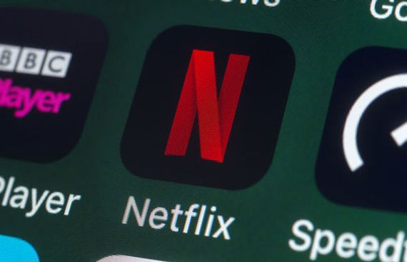 Netflix-Led OTT Platforms Threaten Cable TV in India: Report