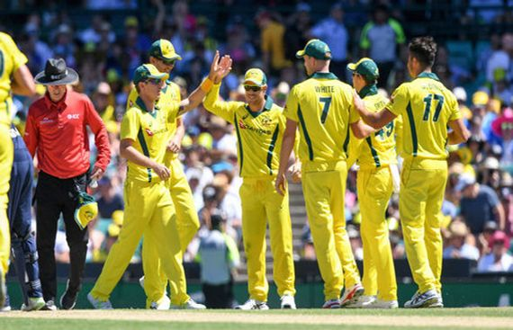 Mighty Aussies to face stern Windies Test