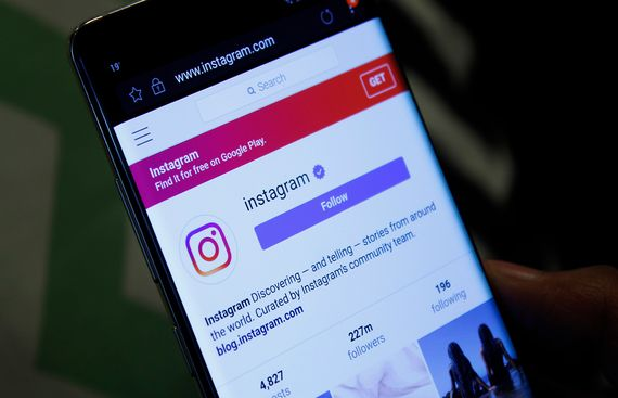 Instagram internally testing Direct Messages for web