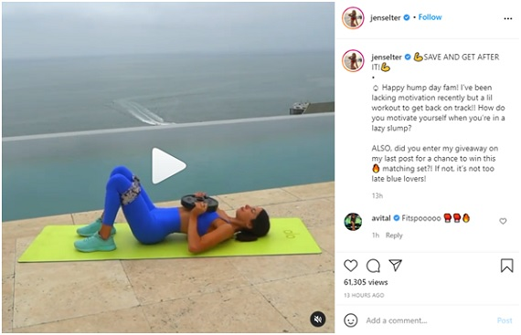 How to Succeed as a Fitness Influencer on Instagram