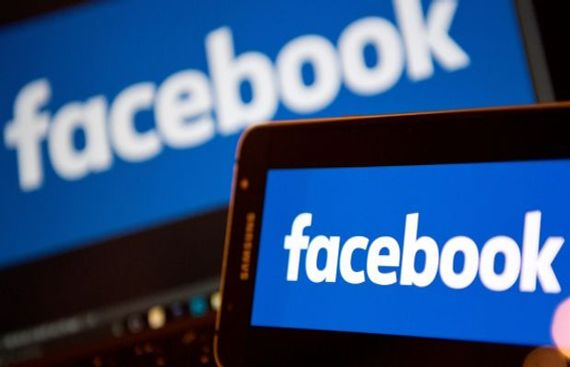 More than 540 Facebook records exposed on Amazon server