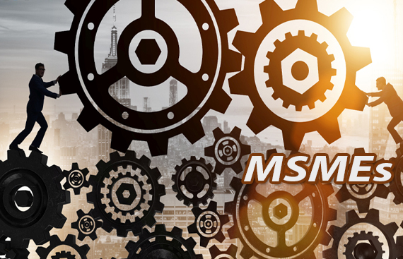 Economic contraction to significantly hurt MSMEs: Crisil