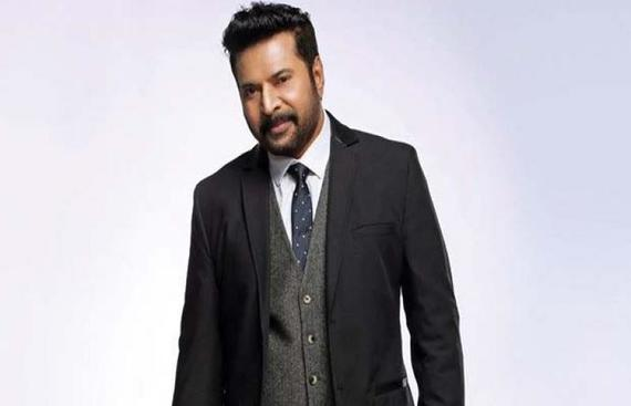 Stardom is Imposed on You: Mammootty