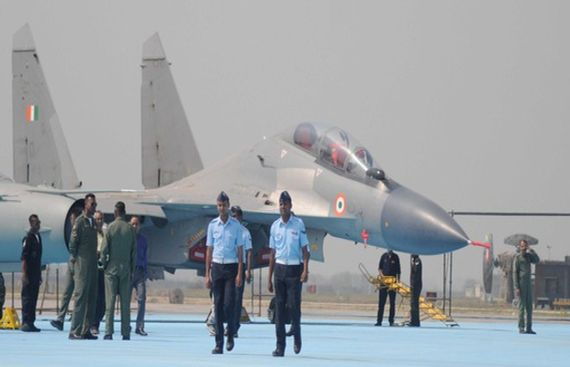 EGS, GMR Aviation Academy ink MoU on aviation security training