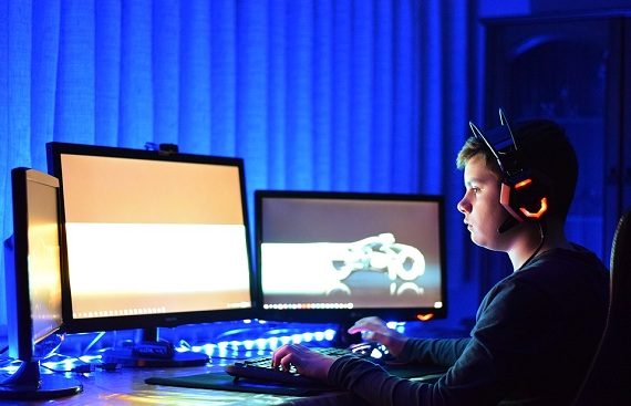 How technology is transforming the gaming industry