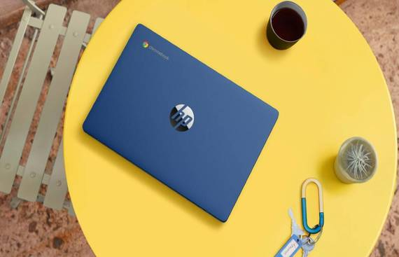 HP launches MediaTek-powered Chromebook for students in India