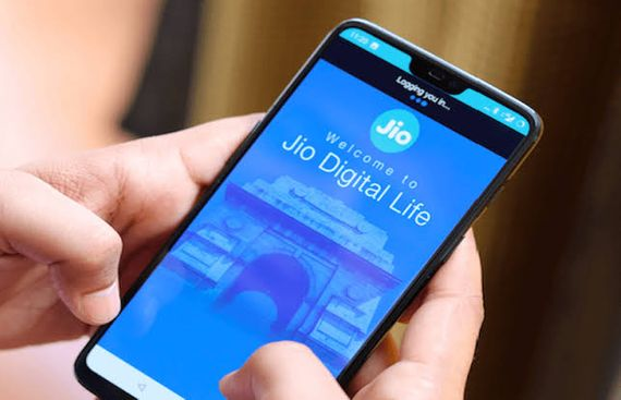 RIL May be Aiming Listing of Jio Post Debt Free Status