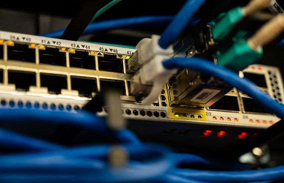 Your Post-Coronavirus Productivity is Only as Good  as Your Broadband