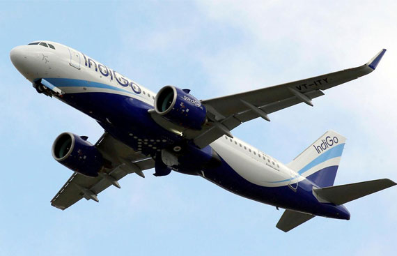 DGCA tells IndiGo to change Engines in 16 Aircrafts
