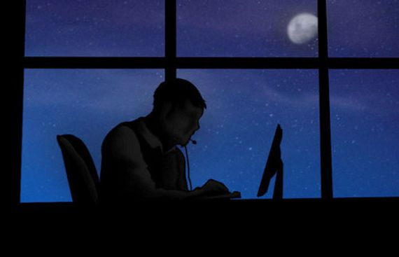 Night-shift workers at risk of heart disease, diabetes