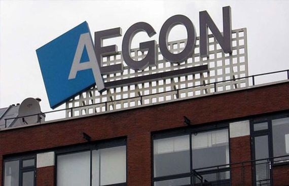 What is Aegon Life Insurance Move in Speeding up Digital Transformation?