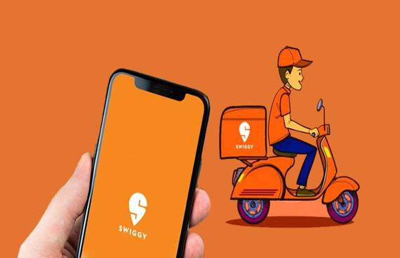 Swiggy in talks to secure funds at over USD 10 billion valuation