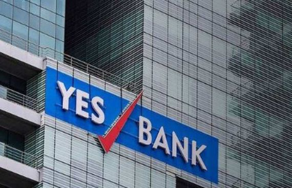 Yes Bank Gains 10% in 2 Days Over SBI's Chairman Remark
