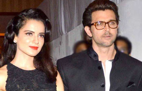 Siblings Add New Twist to Hrithik, Kangana Spat