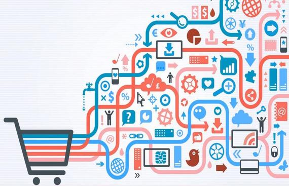 E-commerce in India clocks 36% volume growth in Q4 2020