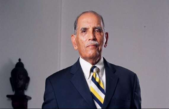 TCS founder, 'Father' of Indian IT industry F.C. Kohli no more