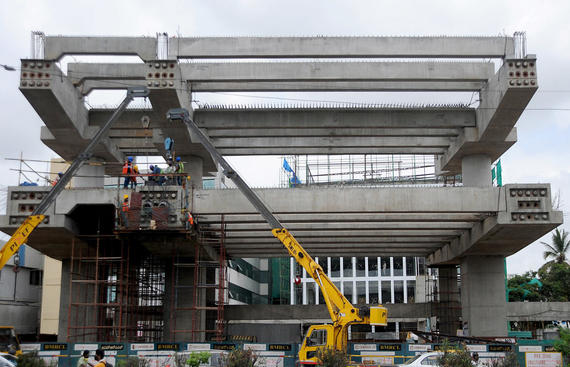 Biocon arm to give Rs 65 crore to build metro station in Bangalore