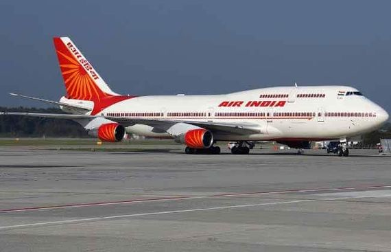 Grounding of Air India Jets Puts Spotlight on Maintenance