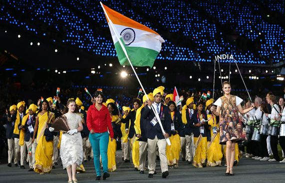 How India is Preparing for the Tokyo Olympics 2020?