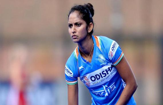 Learnt a lot from Argentina, Germany tours: Hockey star Navjot