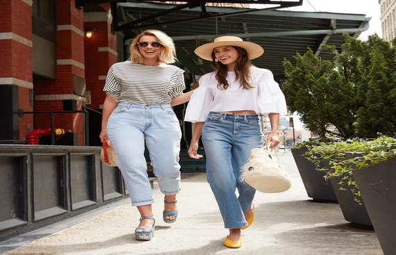 Get your summer basics right for Fashionable Outing