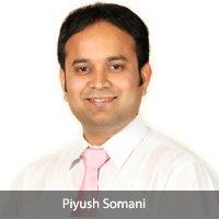 Piyush Somani
