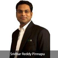 Sridhar Reddy Pinnapu,